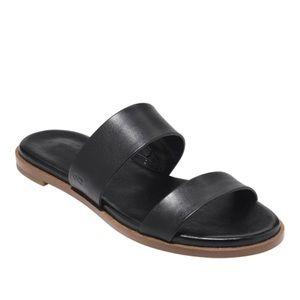 Women's Size 7.5 Cole Haan Findra Slide Sandal